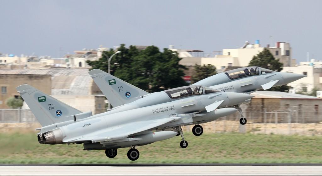 Saudi-Airforce