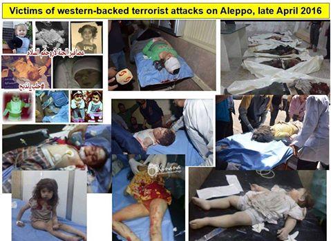 Aleppo-terror-attacks