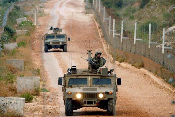Israelische Verteidigungskräfte attackieren Hamas in Gaza