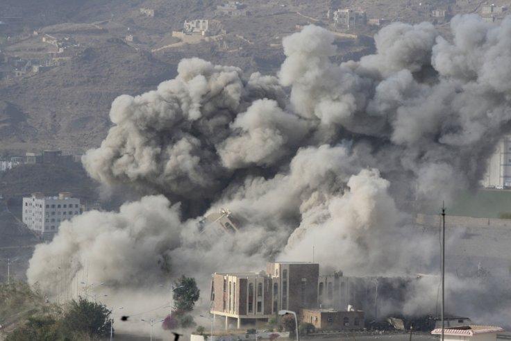 87 Tote bei Gefechten & Luftangriffen im Jemen