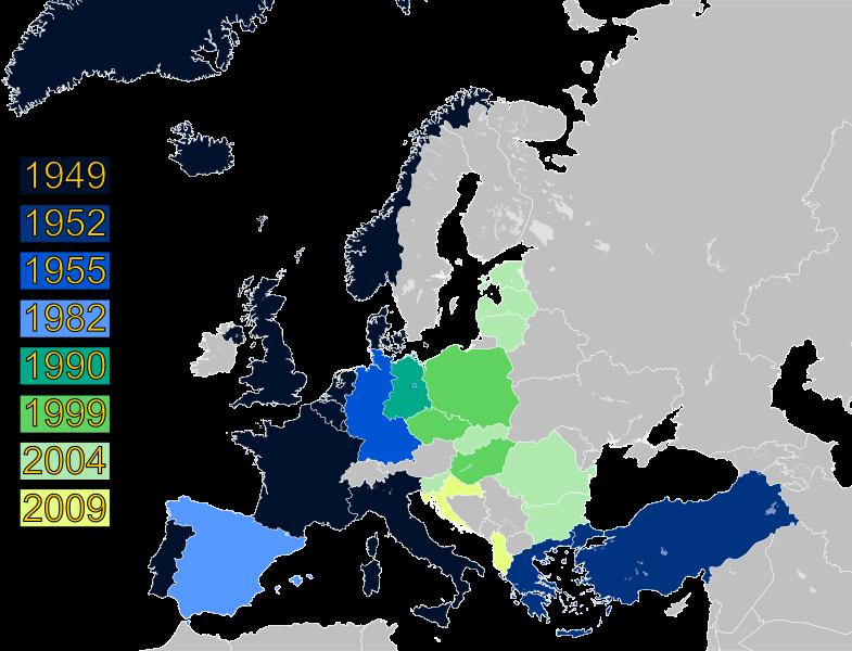Brexit und EU-Krise sind Folgen westlichen Weltbeherrschungsstrebens (1)