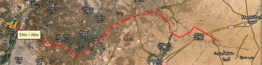 YPG_SDF macht Umzingelung von Manbij komplett (2)