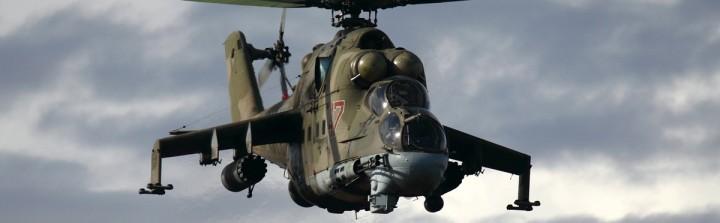 Mi-25 Mi-24