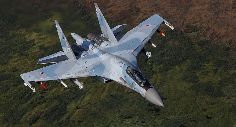 © Foto: Russlands Verteidigungsministerium