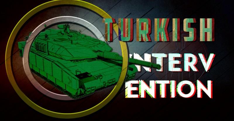 Kriegsbericht Syrien – 24. August 2016 Beginn der türkischen Intervention