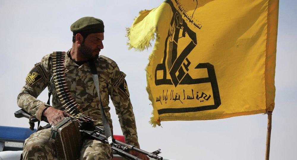 US-Militär schätzt die pro-iranischen schiitischen Kräfte im Irak auf 100.000