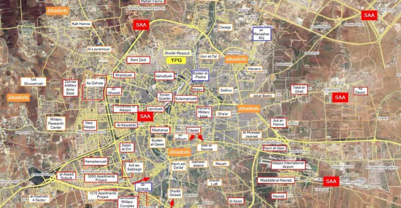 Klicken Sie auf die Karte um diese in voller Größe zu sehen - Karte: @EmmanuelGMay