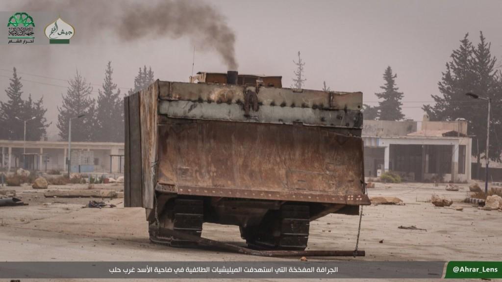 "Die angeblich ""ferngesteuerte"" Autobombe (Vehicle Borne Improvised Explosive Device ,VBIE"