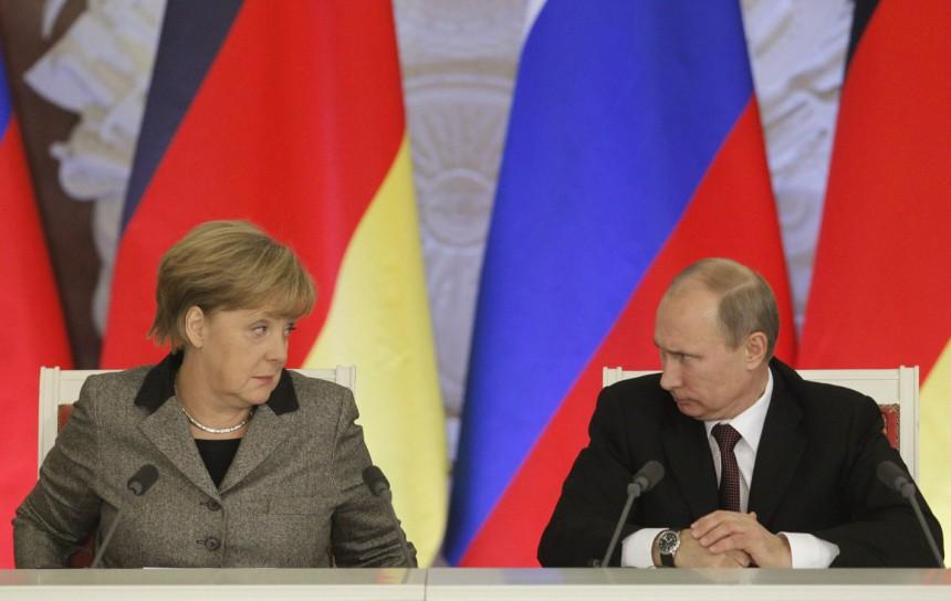 Elezioni europee: Mosca vista da Berlino