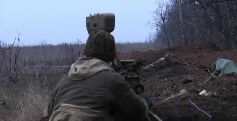 Foto: YouTube / Ukraine on fire