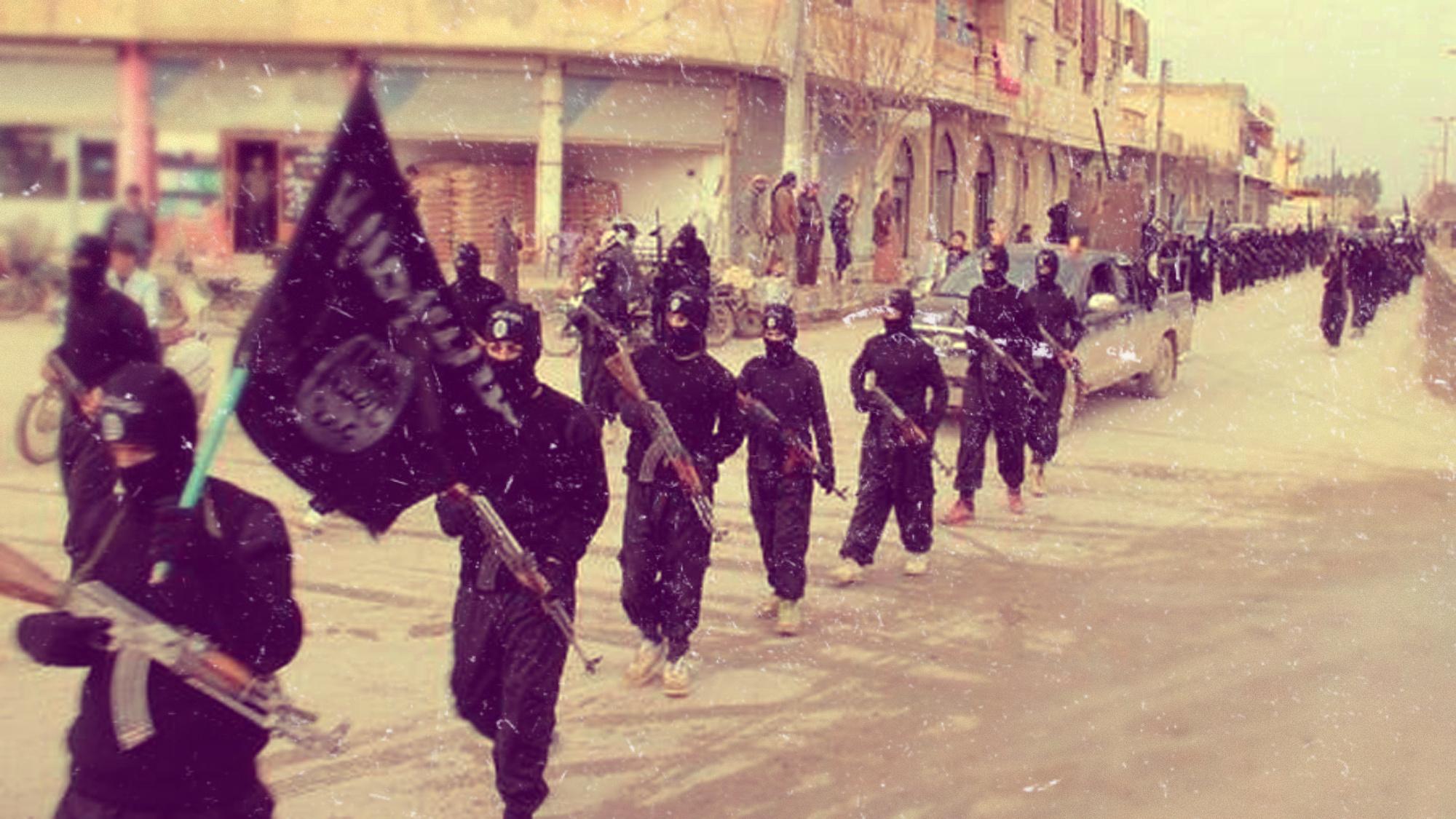 Der Fall von Palmyra Chronologie der Ereignisse