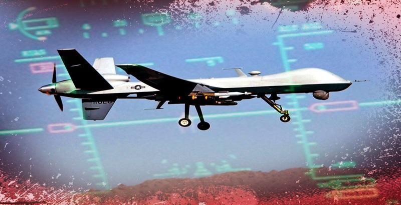 Jemen berichtet über die ersten US-Drohnenattacken unter Trump