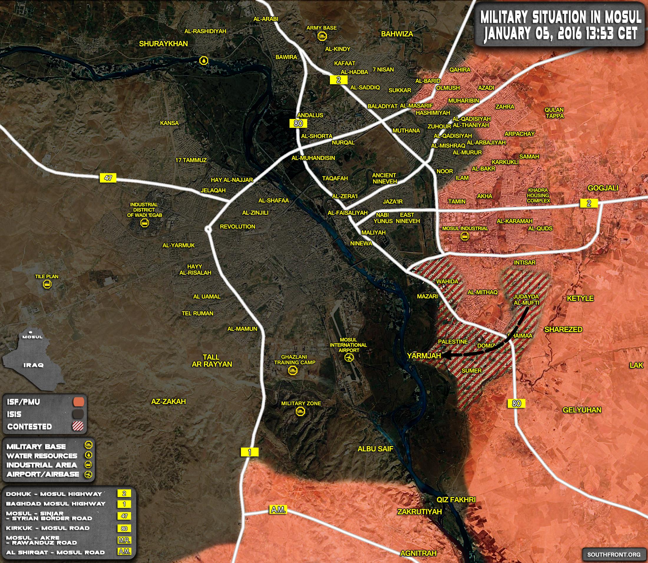 [BIZTPOL] Szíria és Irak - 2. - Page 37 Militärische-Situation-in-Mossul-05.-Januar-2017