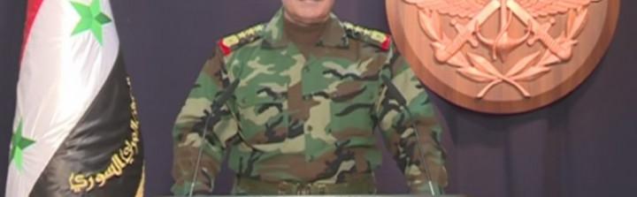 Syrisches Militär befreit alle Ortschaften in der Region Wadi Barada nahe Damaskus