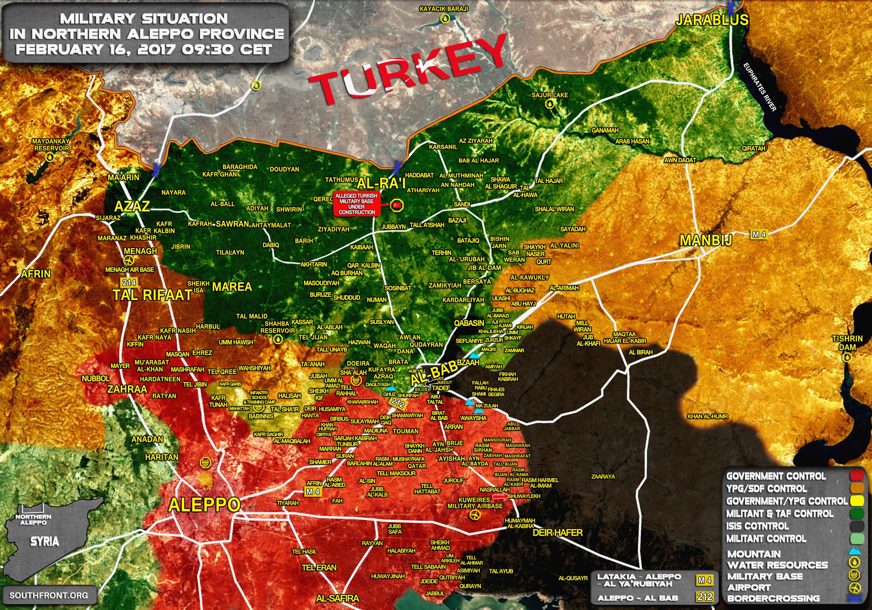 16feb_09_30_northern-aleppo_Syria_War_Map