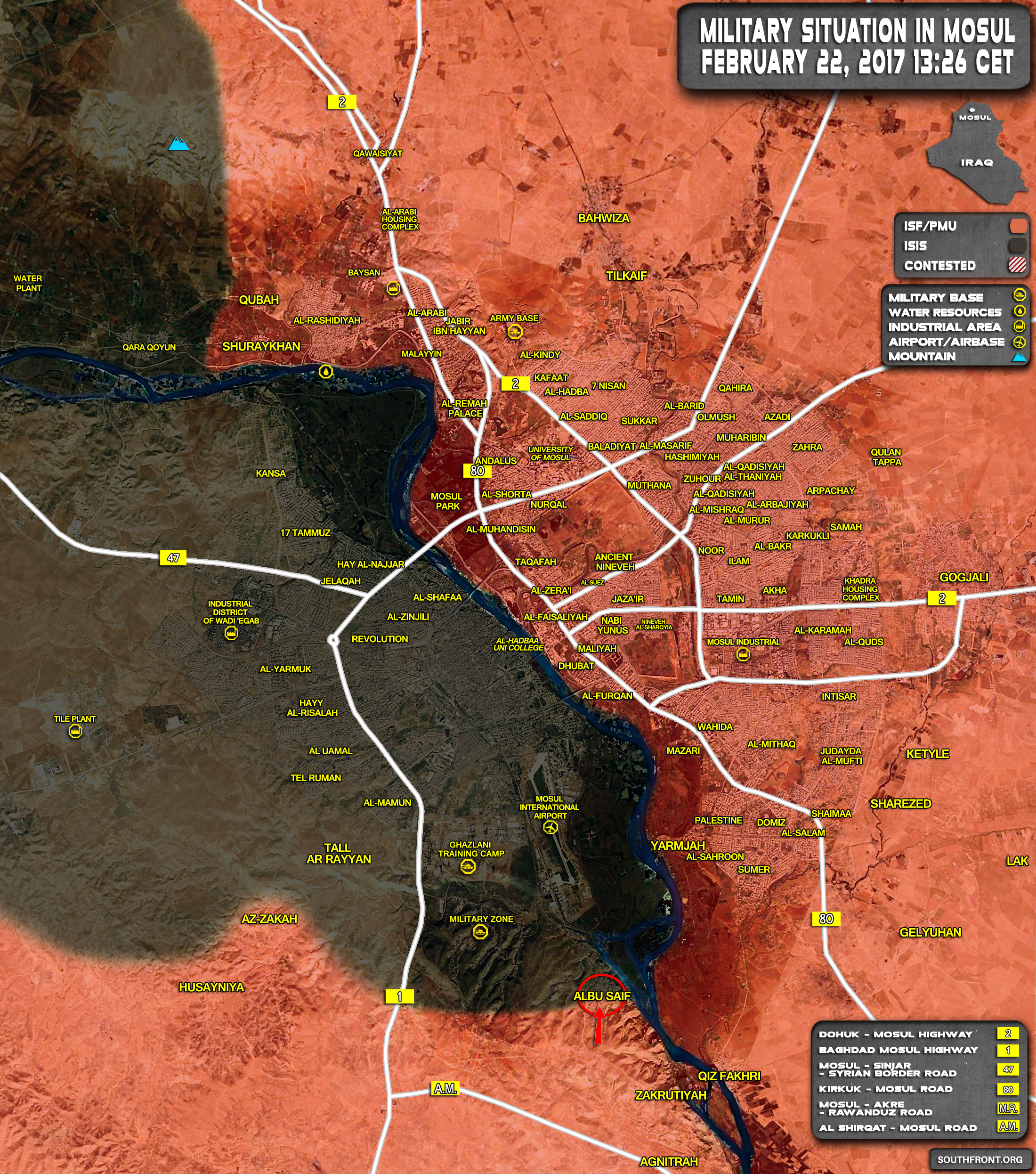 22feb_Mosul-city_Iraq_war_map