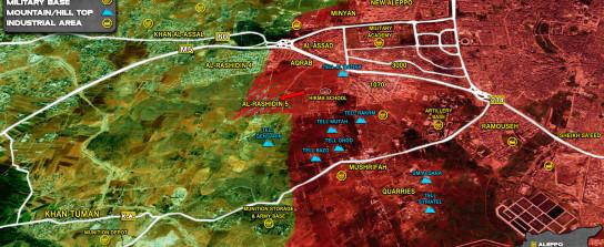 27feb_West_Aleppo_Syria_War_Map