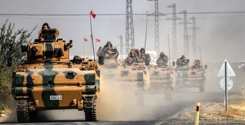 TurkArmy