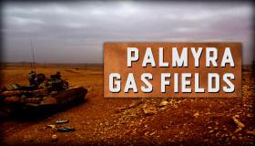 Palmyra-Gas-Fields