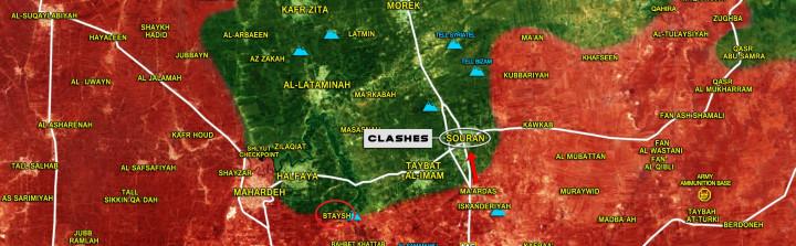 14april_11-00_Northern_Hama_Syria_War_Map