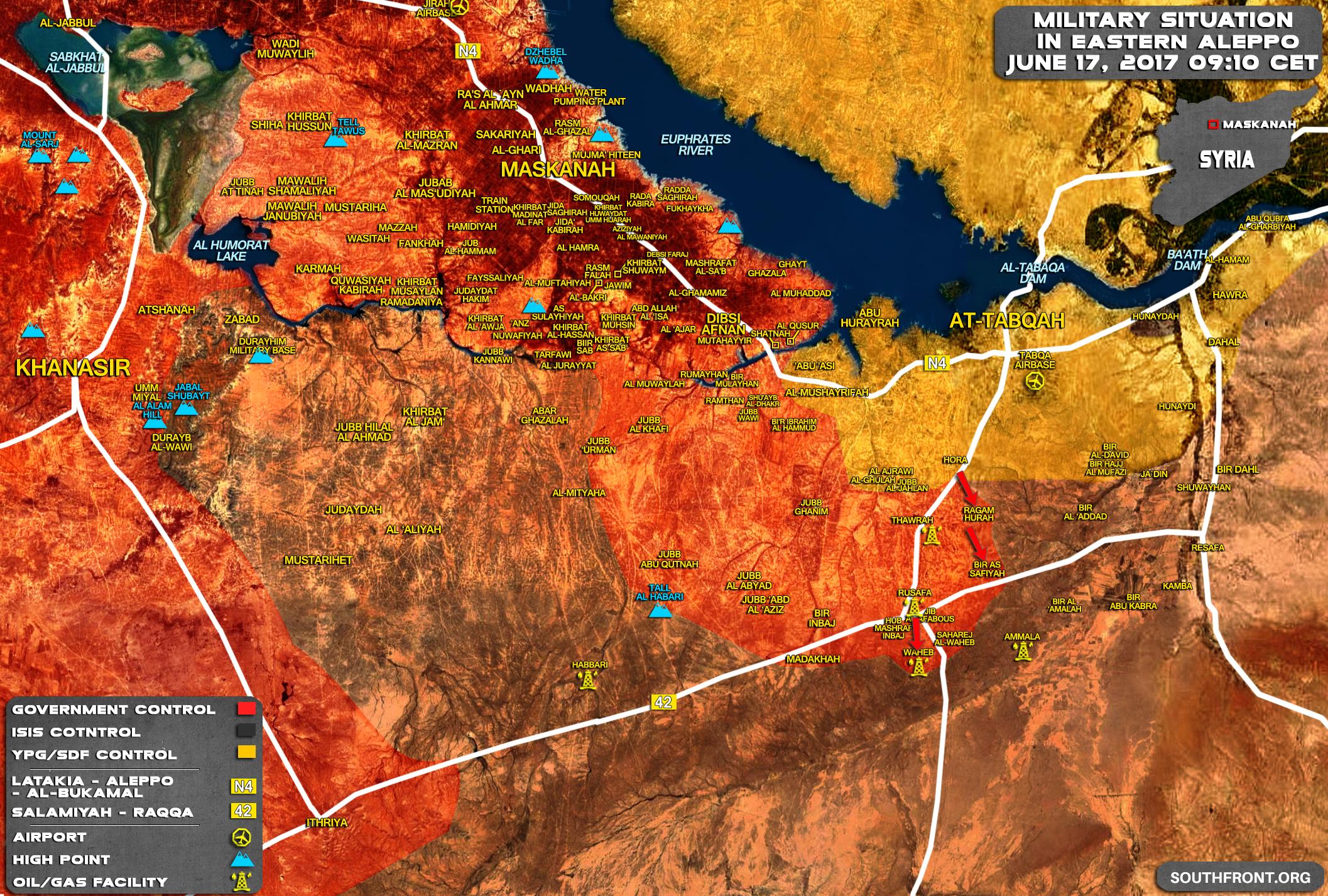 17june_09-10_Eastern-Aleppo_Syria_War_Map