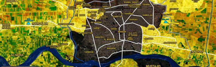24jun_Raqqah_city_Syria_War_Map