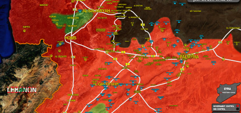 21july_07_25_Homs_Province_Syria_War_Map