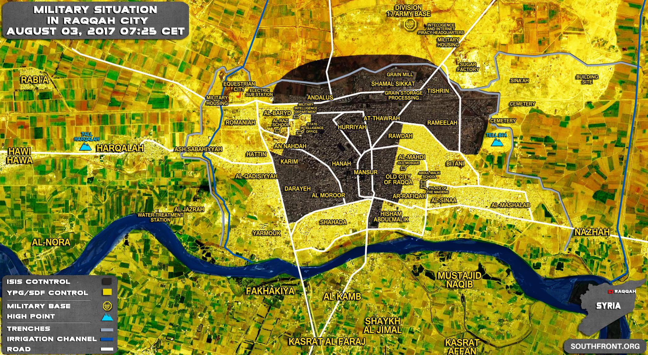 03aug_07_25_Raqqah_city_Syria_War_Map