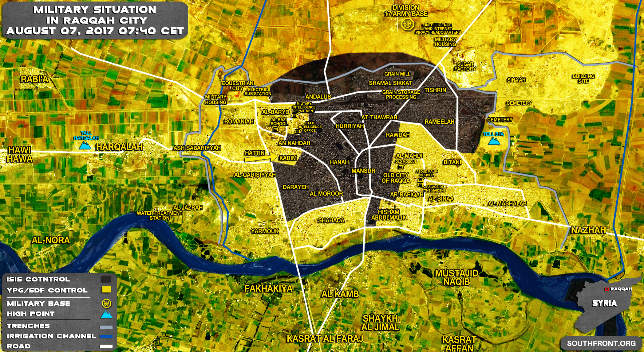 07aug_07_40_Raqqah_city_Syria_War_Map