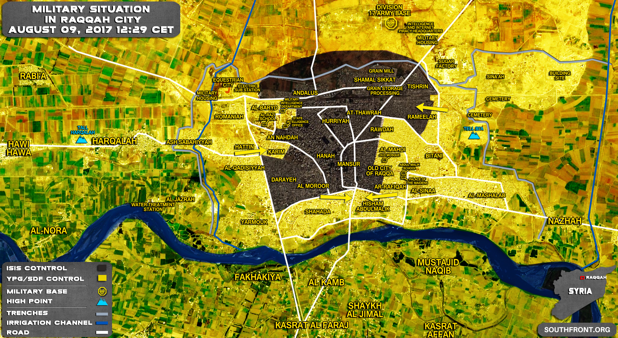 09aug_12_20_Raqqah_city_Syria_War_Map