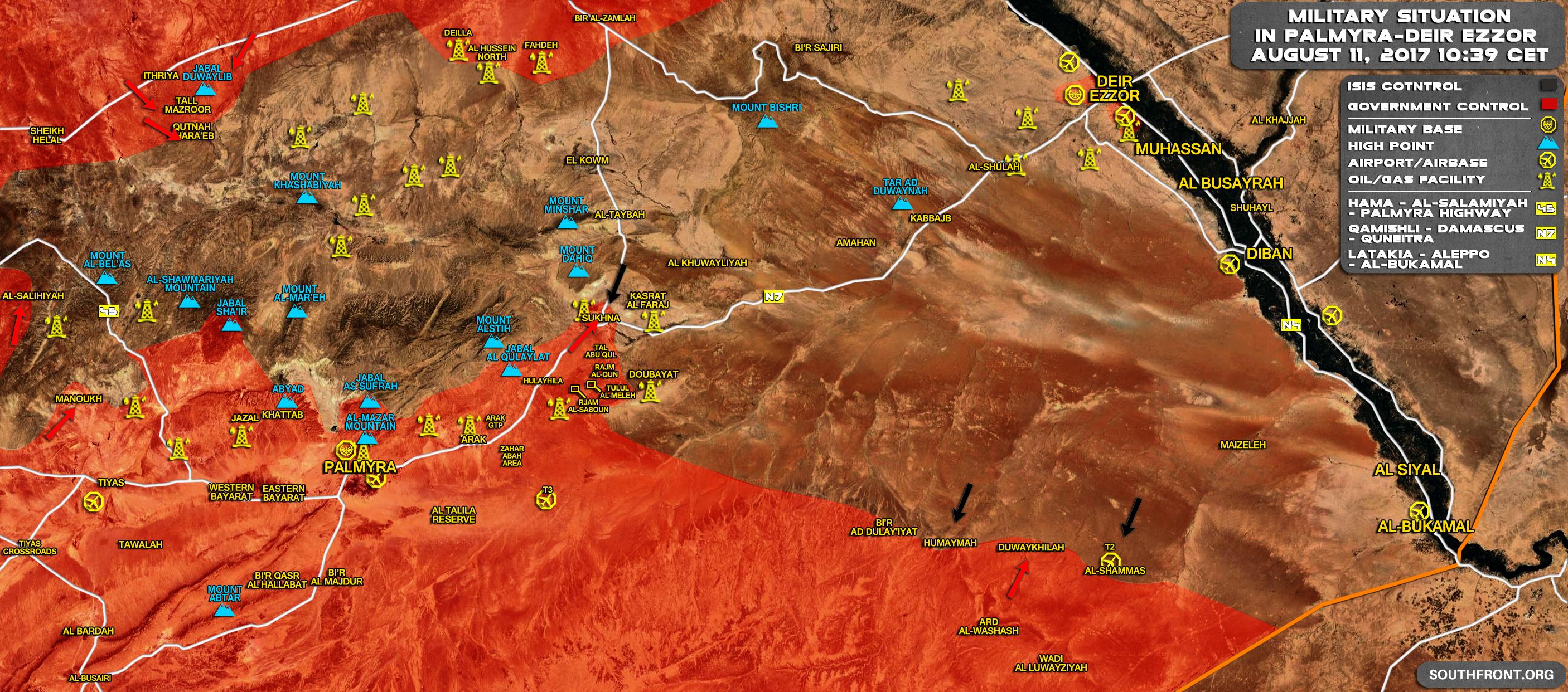 11aug_Palmyra_Deir_Ezzor_Syria_War_Map