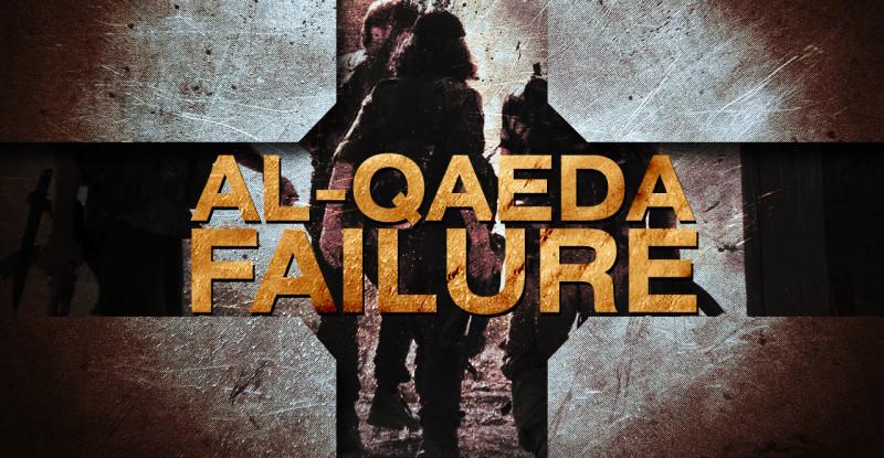 al-Qaeda-failure