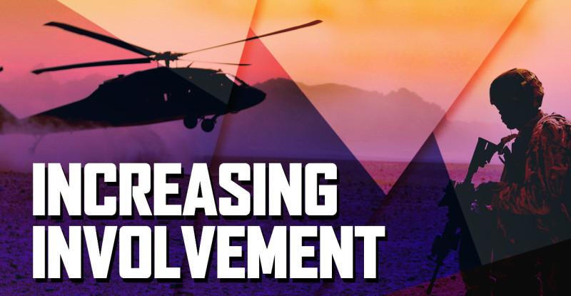increasing-involvement