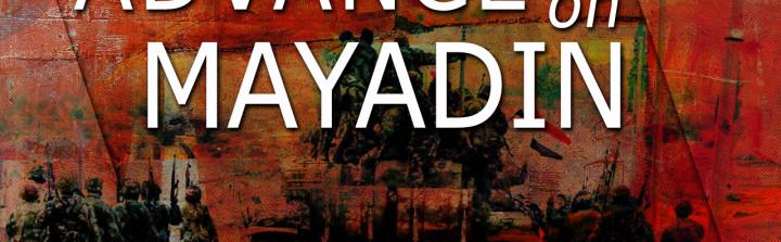 Advance-on-Mayadin