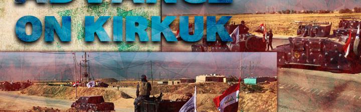 advance-on-Kirkuk